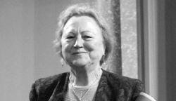 Elhunyt Szíjjártóné Nagy Ilona, Szíjjártó Jenő zeneszerző, karnagy özvegye