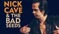 Nick Cave és együttese júniusban Budapesten koncertezik