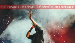 Ők a 4. Szlovákiai Magyar Könnyűzenei Szemle döntősei