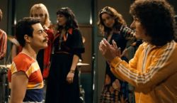 EZT NÉZD MEG: Itt egy újabb jelenet a Queen-filmből -  We Will Rock You