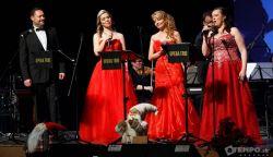 OTT VOLTUNK: 5 éves lett az Opera Trio