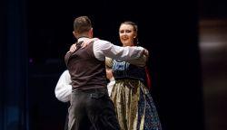 OTT VOLTUNK: Hagyományőrzők fogtak össze Dunaszerdahelyen