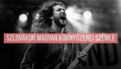 JELENTKEZZ! Meghirdették a jubileumi Szlovákiai Magyar Könnyűzenei Szemlét