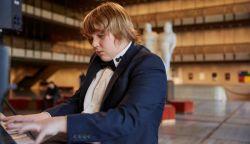 Balázs-Piri Soma a London Mozart Players szólistájaként lép fel