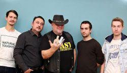 PREMIER: A Last Blues Band hozott nekünk egy Didaktikus Dal-t