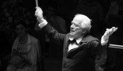 Meghalt Peskó Zoltán világhírű karmester, zeneszerző