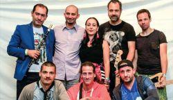 Balkáni toplistás a Besh o droM jubileumi lemeze