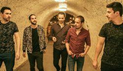 A Bagossy Brothers Company zenél a Fábryban