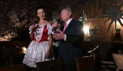 Rudolf Schuster volt szlovák államfő nótára fakad ma a Dankó Rádióban