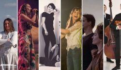 Hazai művészek az új NFGreen fesztivál középpontjában – itt a részletes program