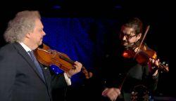 Autentikus roma zene és jazz találkozása az Akusztik színpadán - East Gipsy Band és Roby Lakatos (+VIDEÓ)