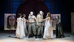 Szeretkezz, ne háborúzz! - A Jókai Színház öt előadása egy hétvégén (+FOTÓK)