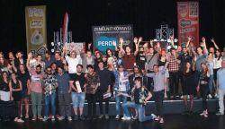 Eldőlt ki nyerte a jubileumi 25. Peron Music Tehetségkutató Fesztivált