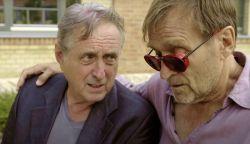 Cserhalmi György és Dunai Tamás Los Angelesben nyert díjat – nézd meg a filmet