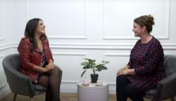 Négyszemközt - Palya Bea énekesnővel beszélget Varga Anikó színművésznő (VIDEÓ)
