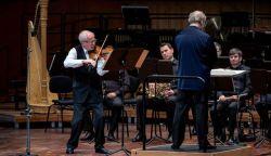 Újabb nemzetközi díjat kapott a Concerto Budapest koncertfilmje