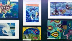 PUERI FABRI 2020 – képzőművész-gyerekek versenye (eredmény+FOTÓK)