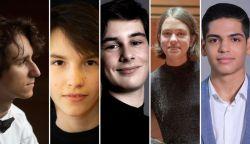 Virtuóz fiatalokkal lép színpadra a Liszt Ferenc Kamarazenekar – nézd online