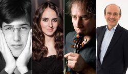 A Concerto Budapest online rendezi meg Mozart napját – részletes program