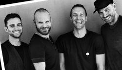 Hosszú idő után itt az új Coldplay dal, a Higher Power (+VIDEÓ)