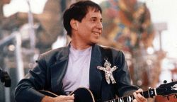 80 éves Paul Simon magyar származású zenész