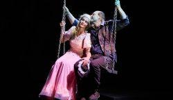 Ibsen nagyszabású darabja Komáromban és Pozsonyban