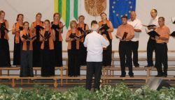 Franz Schubert Vegyeskar – bemutatjuk a XVII. Kodály Napok résztvevőit
