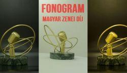 Fonogram - Magyar Zenei Díj