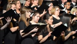 Határon túli énekesek jelentkezését is várják a Nemzeti Ifjúsági Kórusba
