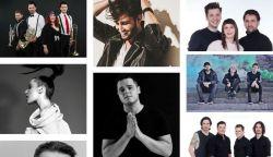 Szombaton jön A Dal 2018 első válogatója – mutatjuk a tíz dalt