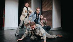 VIDEÓ: Nézz bele a Thália Színház új operett előadásába - A Montmartre-i ibolya