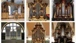 Szlovákia kincsei – értékes orgonákra lehet szavazni
