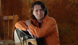 50 éves Zsapka Attila, zenész, énekes