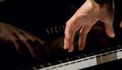 Kadosa Pál zongoraverseny