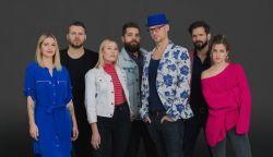 ÚJDONSÁG: Föld hívja Földet – új klippel jelentkezett SZILÁRD, a Quimby zongoristája