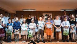 OTT VOLTUNK: Tehetséges fiatal művészeké volt a színpad Csábon - ITEFESZT 2019