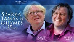 Szombaton indul Szarka Tamás & Ghymes nyári koncertturnéja