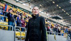 VIDEÓ: Így szólt Pál Krisztina előadásában a Nélküled a DAC stadionban