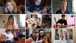 VIDEÓ: A Csillagkórus és a Louisiana Double közös klipje az autizmus világnapjára