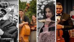 Élő közvetítések a hazai népzene, cigányzene és jazz kedvelőinek