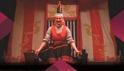 Online gyereknapi és pünkösdi Cirkuszolás a Kuttyomfitty Társulattal