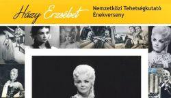 Elhalasztják a Házy Erzsébet Nemzetközi Tehetségkutató Énekverseny jubileumi évadát