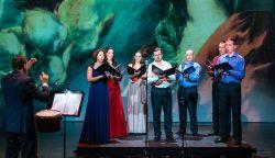 ÉLŐ: Ünnepi online műsor az Opera művészegyütteseivel