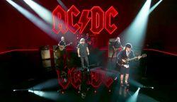 VIDEÓ: Nézd meg a nagy öregeket - itt az új AC/DC klip