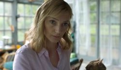 A zsűri különdíját nyerte a Borbély Alexandrával készült Spirál című film Görögországban
