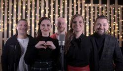 A Neoton Familia ünnepi dalát dolgozta fel a For You - Ha elmúlik karácsony