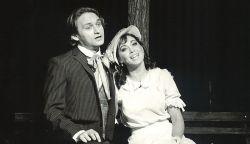 Ingyenes előadásokkal ünnepel a 125 éves a Vígszínház