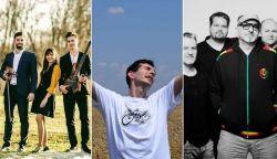 Impulse All in Music Festival – Open Air volume 2 – Már tudjuk a fellépőket!
