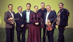 Tanúhegyek - a Fonó Zenekar rendhagyó koncertsorozatra indul Felvidéken