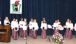 Peredi Nőikar – bemutatjuk a XVII. Kodály Napok résztvevőit